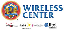 GWRRA Wireless Center logo