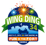 Wing Ding 34 logo